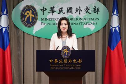 快新聞/美高中申請參加UN活動提「台灣」遭中國抗議 外交部:惡劣行徑令人不齒