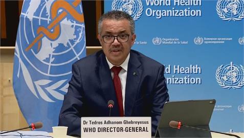歐盟各國停打AZ 世衛:血栓不一定跟疫苗有關