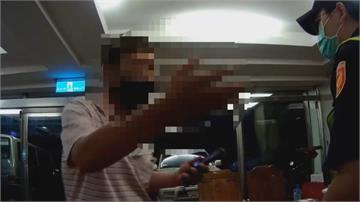 旅館「不接觸」引糾紛 檢疫旅館、家屬互槓