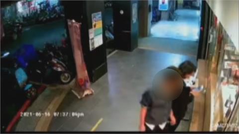 女子遭近距離撞擊!赫見對方竟沒戴口罩 警公布長相籲居民多加留意