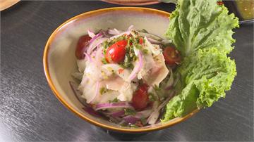 「魚露炸魚」搬上台灣餐桌  乾吃「冬蔭宮充滿海味」