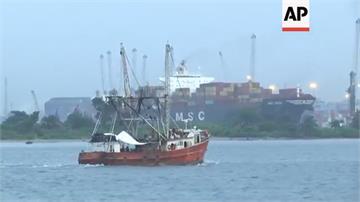 全球/全世界最危險海域!幾內亞灣海盜防不勝防