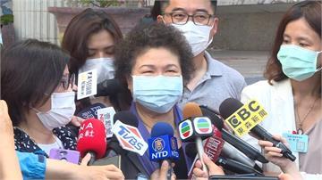 快新聞/批《聯合報》淪為「重謗」快評  陳菊嗆「媒體界的張琍敏」考慮提告