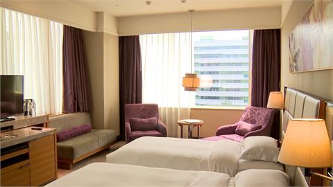 台北國際旅展下週登場 住宿、餐券價格紛紛調漲