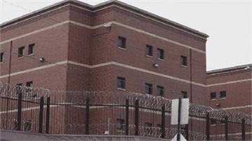 芝加哥監獄逾4百確診 醫院外全美最大群聚