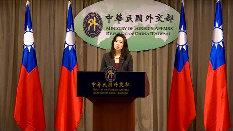 快新聞/雪蔓訪中重申台海和平 外交部感謝:台美一直保持暢通溝通