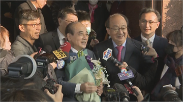 快新聞/王金平告別國會 柯建銘:國會少了他是缺少一個味道