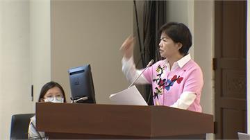 王美花談RCEP直言影響不大 立委楊瓊瓔砲轟:占關稅7% 哪裡不大