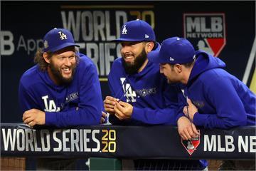 MLB/道奇拚聽牌優勢 光芒力爭扳平戰局 世界大賽第四戰鎖定民視無線台