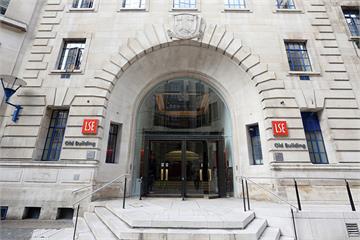 親中商人大手筆資助引疑慮 倫敦政經學院暫緩中國課程