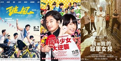 延伸東京奧運的感動:三部平易近人的體育電影,再次點燃熱愛運動的心與熱情!