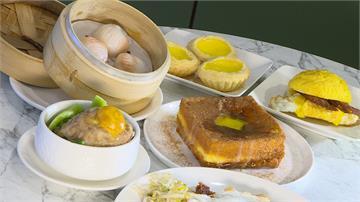 出不了國 正統港點台灣就有!北市東區  十家以上港式餐廳搶客