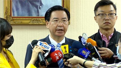 快新聞/Taiwan Can Help! 外交部贈印度150台製氧機及醫療物資