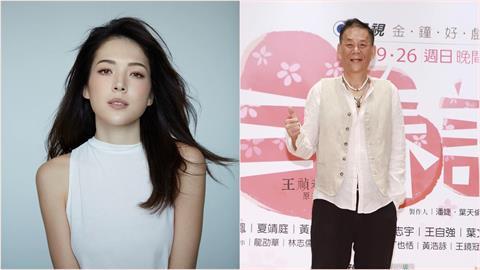 曾和龍劭華合作《紅衣小女孩》系列電影 許瑋甯、吳念軒感慨發聲!