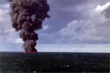 巴拿馬油輪擦撞傳爆燃 32名船員全數罹難