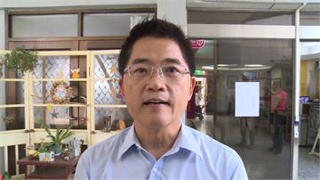 LIVE/監院副院長提名爭議 黃健庭召開記者會說明