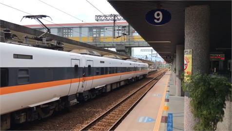快新聞/諾富特確診員工曾搭普悠瑪 宜蘭車站今進行大消毒