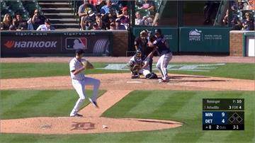 MLB/大聯盟首波篩檢3185人 38人陽性、確診率1.2%
