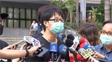 傳韓國瑜不出席罷免說明會 陳冠榮:面對55萬民意龜縮了