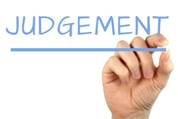 鍛鍊被批評的勇氣:在別人與自己的評判間尋求平衡