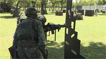 快新聞/新課綱調整全民國防教育 軍事訓練最多減5日