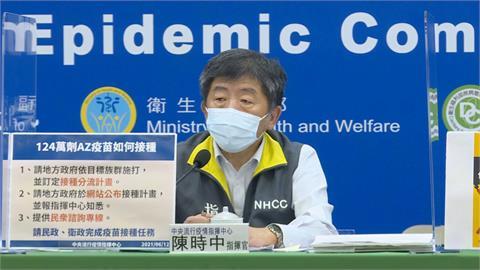 快新聞/郭台銘買BNT疫苗可「有條件專案進口」 陳時中:有原廠證明就准