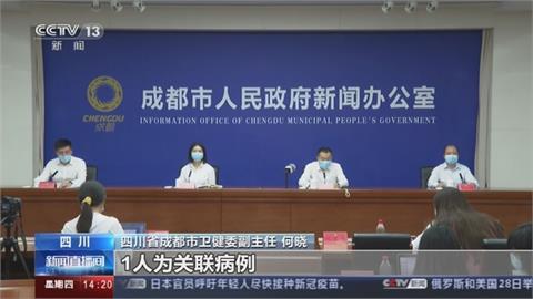 中國增49例!張家界「魅力湘西」表演成破口