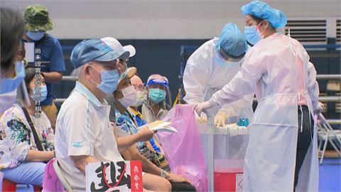 接種8天共傳104人死亡 CDC:與死因無直接相關