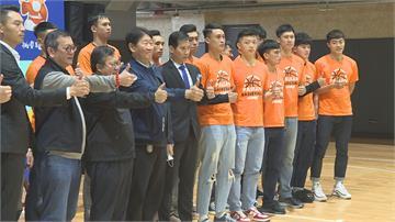 籃球/為桃園球迷拚戰!P.League+領航猿、SBL璞園正式冠名