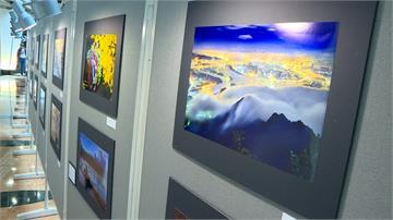 陳慶隆師生攝影聯展 人文結合大自然之美