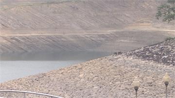 寶山、寶二水庫降至50%以下 水利署啟動南水北調