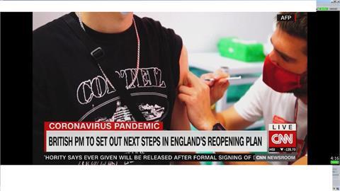 英國7/19預定解禁 首相強森:學習與病毒共存、自行判斷風險