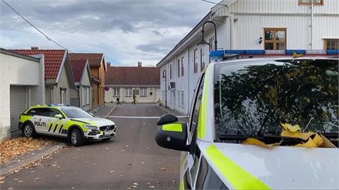 挪威弓箭無差別攻擊案 兇嫌為丹麥籍穆斯林