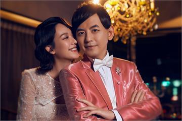 黃子佼、孟耿如結婚週年再曝婚紗照!宣布5月公開辦「婚禮市集」