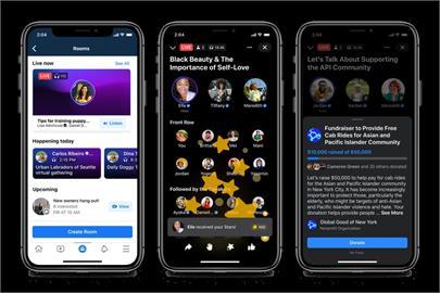防用戶流向Clubhouse 臉書推Podcast等新語音服務
