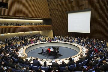 WHO執委會開議 友邦史瓦帝尼、巴拉圭為台灣發聲