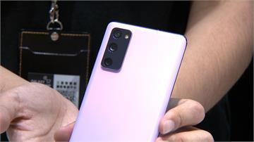 人氣團體「五堅情」出單曲為新款高規格輕旗艦手機加持