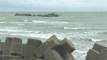 「米克拉」突襲進逼 七股抽水機緊急測試
