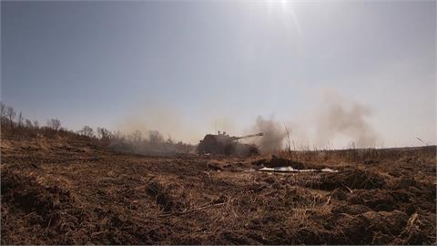 停火協議失效力?烏克蘭軍隊遭砲擊又1死 俄羅斯重兵集結邊境