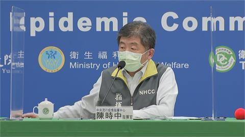 快新聞/傳波蘭將贈40萬劑AZ疫苗給台灣明送達 陳時中證實:有這件事情