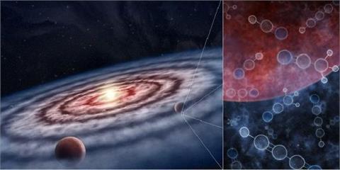 銀河系發現關鍵分子!科學家新研究發現「很可能」有外星生命
