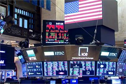 快新聞/傳拜登擬向富人調高資本利得稅 美股道瓊下挫321點