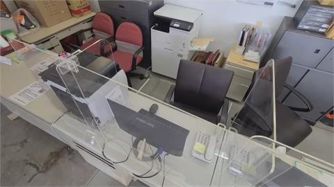防疫又方便 新型「可摺疊隔板」 創意來自紙箱