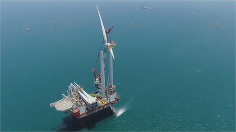 離岸風電場進度再延 能源商成本暴增40%經營不易