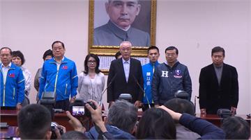 國民黨大選慘敗!黨內基層釀改名「去中國化」