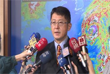 東北風增強 國慶連假北部、東半部轉濕涼