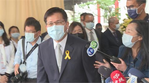 誰接交長?林佳龍20日卸任交通部長 接替人選王國材、林右昌呼聲最高