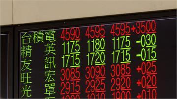 台積電漲停466.5元! 市值衝破12兆大關 躍升全球前十大