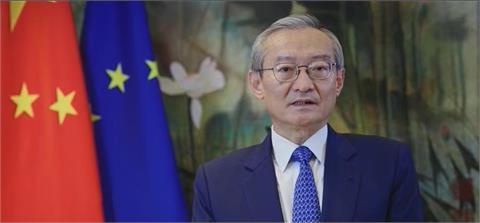 快新聞/歐盟公布印太合作戰略 中駐歐盟使團嗆:搞排他性的小圈子注定不會成功