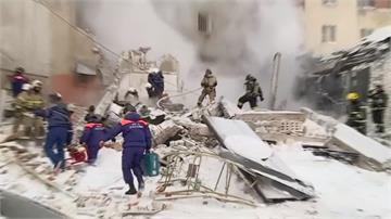 俄羅斯爆炸!咖啡廳倒塌揚塵 3傷撤離百餘人